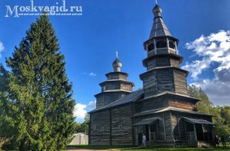Из Петербурга в Москву на автомобиле